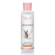 Donkey Milk Treasures - Repairing Conditioner with Organic Olive Oil (250ml)