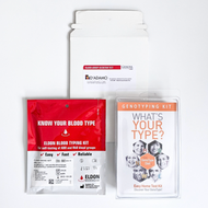 D'Adamo Personalized Nutrition - Ultimate Personalisation Pack