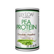 Lily & Loaf - Vegan Pea Protein - Chocolate & Hazelnut (540g)