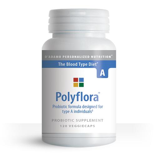 Polyflora A Container