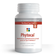 Phytocal O Container