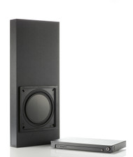 MONITOR AUDIO - IWS-10 / IWA-250  In Wall Subwoofer System