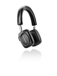Bowers & Wilkins P5 Wireless Headphones