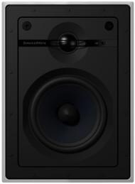 Bowers & Wilkins CWM652 In-Wall Loudspeakers (pair)
