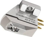 Audio Technica AT-F7 Moving Coil Cartridge.