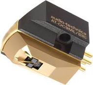 Audio Technica AT-OC9ML/II Moving Coil Cartridge.