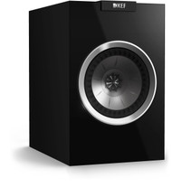 KEF R100 Bookshelf Speakers
