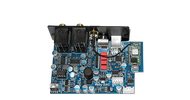 RUBY 2 DAC (Coaxial, TOS-LINK, USB, Bluetooth, and FM radio) no box