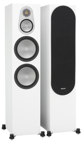 Monitor Audio Silver 500 Speakers