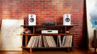 Bowers & Wilkins 607 speakers