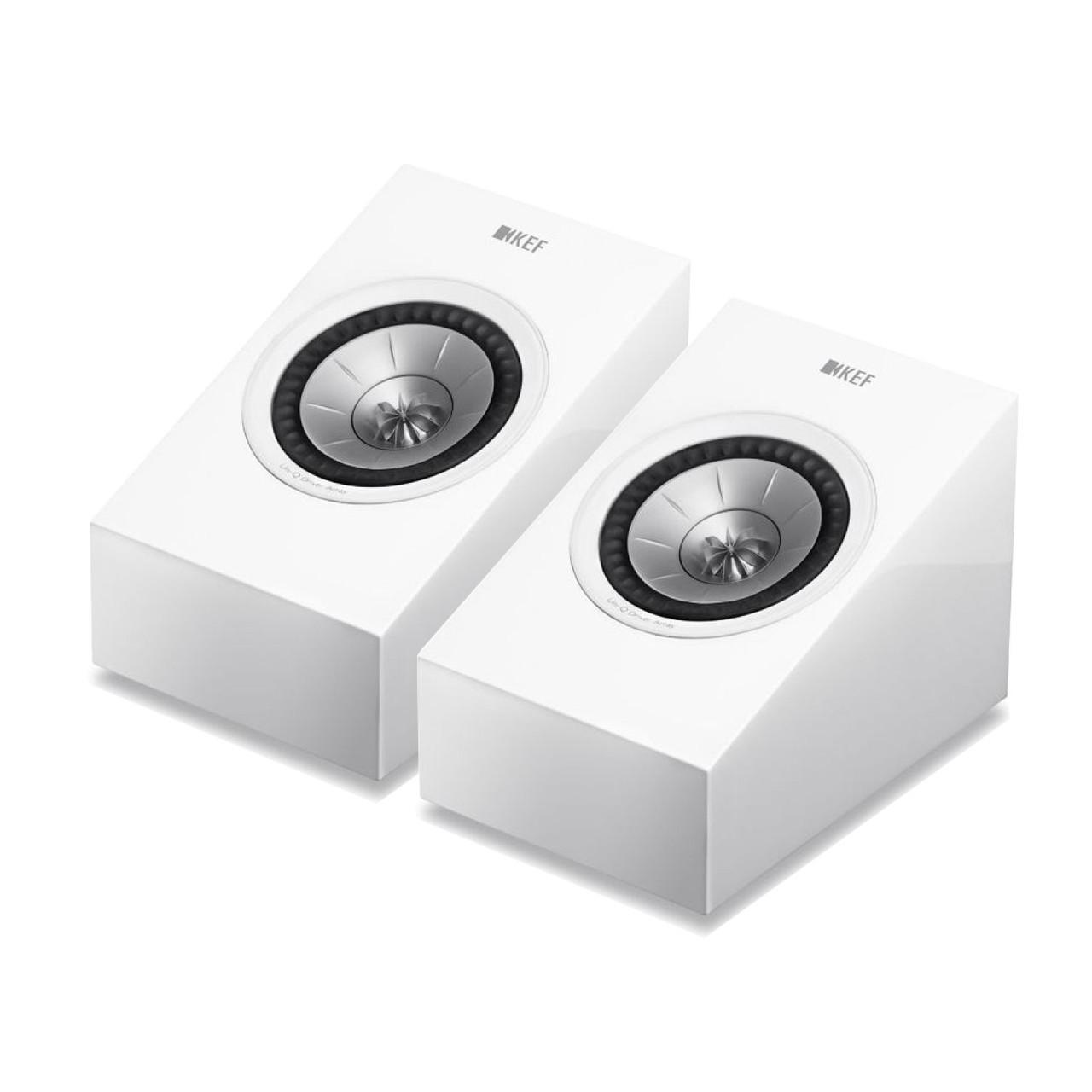 KEF R8A Dolby Atmos Speakers