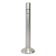 "Second Generation 29"" Non-Locking Pedestal 2-7/8"""