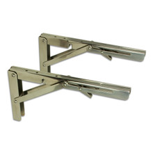 90 Degree Locking Hinge