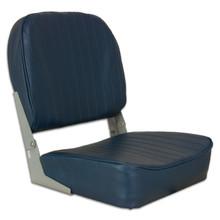 Fold Down Seat Blue