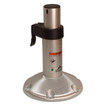 "Explorer Manual Adjustable Pedestal 12.5""-15.5"""