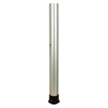 "Thread-Lock 27"" Table Post Anodized"