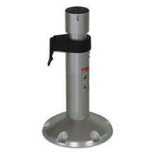 "Second Generation Posi-Lock Adjustable Pedestal  14-3/8"" - 20-3/8"""