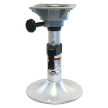 Clipper  Adjustable Pedestal