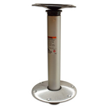 "Plug-In Hi-Lo 15"" Pedestal Set 2-3/8"""