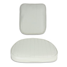 Newport / Seafarer Seat Cushions Off White