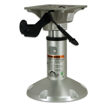 "Mainstay Power Rise Pedestal with Seat Mount 12.5"" to 15.5"""