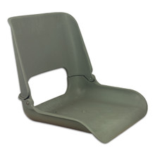 Skipper Fold Down Seat Gray
