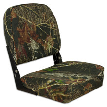 Fold Down Seat Mossy Oak Break Up