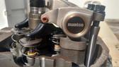 Manton Pushrods Billet Tool Steel Valve Bridges Fits 98.5-17 5.9 6.7 24V Cummins