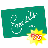 $75 Emeril's Gift Card