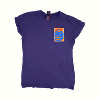 Ladies NOLA Vintage T-Shirt