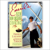 Emeril's New New Orleans Cookbook