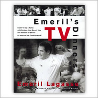 Emeril's TV Dinners Cookbook