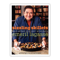Sizzling Skillets and Other One Pot Wonders Cookbook