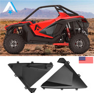 RZR PRO XP Half Door Inserts Panels Compatible with 2020 Polaris RZR PRO XP - 2 Door