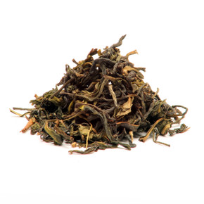 Darjeeling Green Leaf