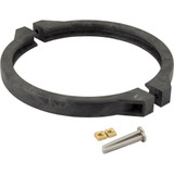 Clamp Ring Assembly, Jacuzzi Sandstorm, Plastic