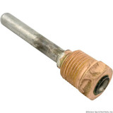 """Dry Well, Coates 6IL, 1/2"""" Male Pipe Thread, Short"""