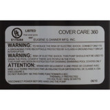 """Pump, Submersible, Danner Cover Care Model 360, 30W, 3/4""""GHT"""