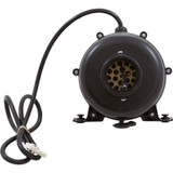 Blower, CG Air Silver SL0, 230v, 7ft Amp, Heater