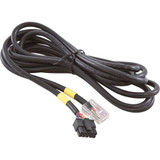 Adapter Cord, 10 pin Molex to RJ-45 Phone