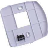 Backplate Assembly, Pentair, EasyTouch, Indoor Control Panel