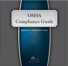 OSHA Compliance Guide 25th Ed. - 29th Year