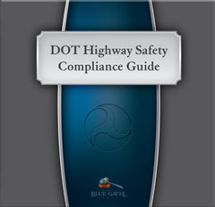 DOT Highway Safety Compliance Guide - 6th Ed. - 28th Year
