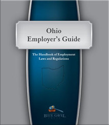Ohio Employer`s Guide - 22nd Ed. - 30th Year
