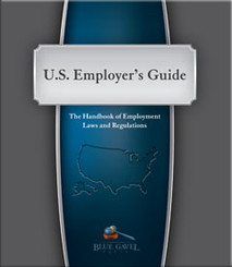 US Employer`s Guide - 23rd Ed. - 30th Year