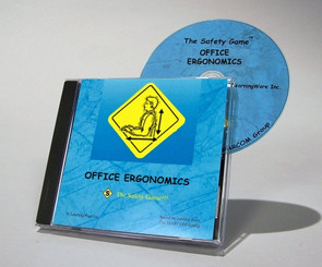 Office Ergonomics Safety Game