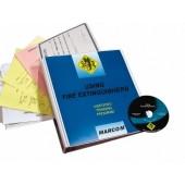 Using Fire Extinguishers DVD Program