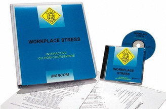 Workplace Stress CD-ROM Course