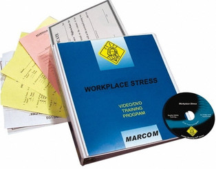 Workplace Stress DVD Program
