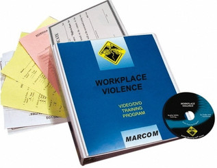 Workplace Violence DVD Program